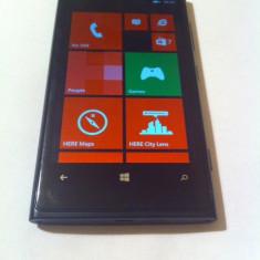 Nokia Lumia 920 - Telefon mobil Nokia Lumia 920, Negru, Neblocat