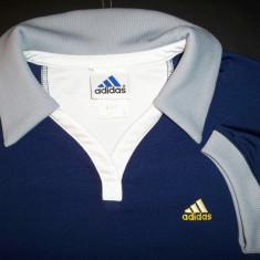 Tricou Adidas; marime M (40): 49 cm bust, 54 cm lungime; impecabil, ca nou - Tricou dama Adidas, Marime: M, Culoare: Din imagine