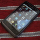 Alcatel onetouch 991 - Telefon Alcatel, Albastru