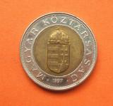 UNGARIA 100 FORINT 1997 XF+