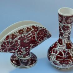 Splendid set THEOFILOS RHODES GREECE - Arta Ceramica