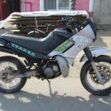 Yamaha enduro 125 cm