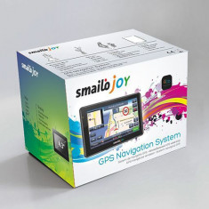 GPS Smailo Joy 4.3