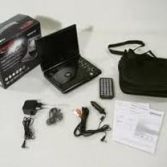 VATECH PDVD701, 7 DVD player portabil
