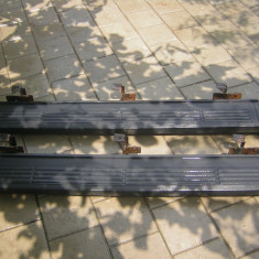 Praguri laterale Dodge Nitro - Praguri tuning