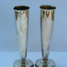 PERECHE VAZE / vaza GAB / argintate