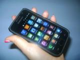 Vand/Schimb Samsung Galaxy S, 8GB, Negru, Neblocat