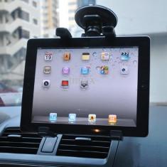 Suport Auto Universal Tableta Pentru Parbriz - Suport auto tableta