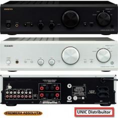 Technics si Onkyo - Deck audio