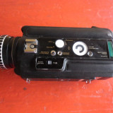 camera filmat vintage ARGUS COSINA  735 SUPER EIGHT