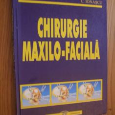 CHIRURGIE  MAXILO-FACIALA  -  V. Ibric Cioranu, D.D. Slavescu, B. Mirodot, Alta editura