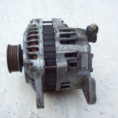 ALTERNATOR ORIGINAL SUBARU IMPREZA - Relee