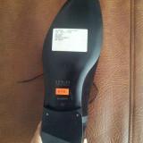 VAND PANTOFI CASUAL BARBATI HUGO BOSS - Pantofi barbat Hugo Boss, Marime: 42, Maro