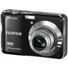 Aparat foto-video fujifilm 14 megapixeli aproape nou - Aparat Foto compact Fujifilm, 14 Mpx, 2.7 inch
