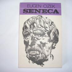 Seneca - Eugen Cizek, S5 - Biografie