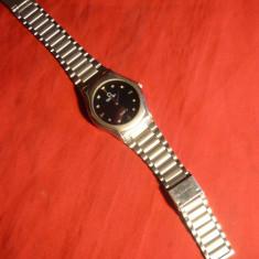Ceas de mana Omega -quartz -Elvetia - Ceas barbatesc