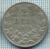 1354 MONEDA  - BULGARIA  - 2 LEVA  -anul 1925  -starea care se vede