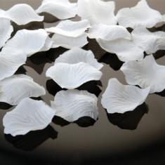 Petale trandafiri artificiale, 500buc/set - Decoratiuni nunta