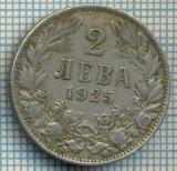 1358 MONEDA  - BULGARIA  - 2 LEVA  -anul 1925  -starea care se vede