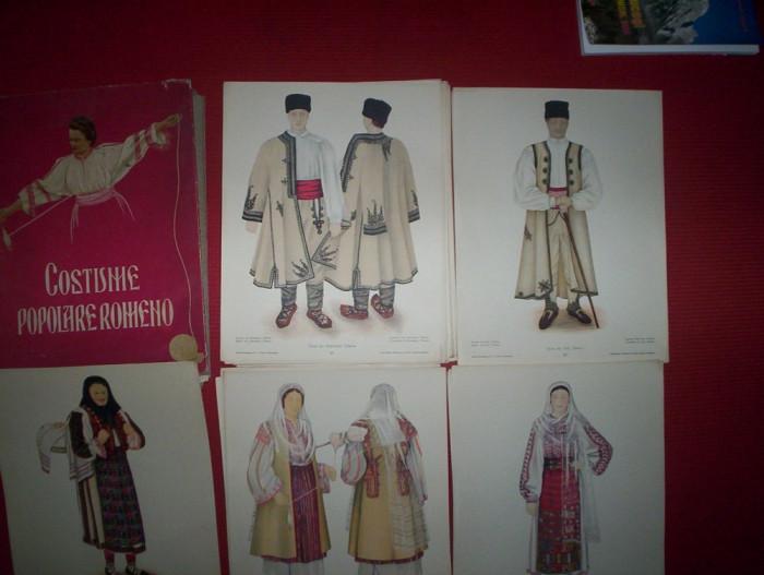 Costume Populare Romanesti 140 Planse Cu Costume Lipsa