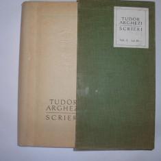 TUDOR ARGHEZI - SCRIERI vol. 2,S6,r18
