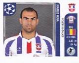 Abtibild Panini Pena Otelul Galati UEFA Champions League 2011-2012
