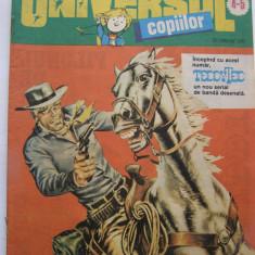 Universul copiilor nr. 4-5/1990 - Revista scolara