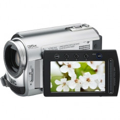 Camera Video JVC, 2-3 inch, Hard Disk, CCD