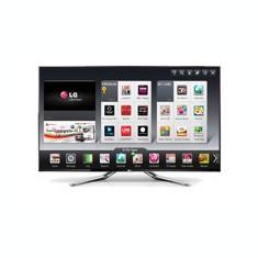 TV LG 55 LM 960V-ZB CAP DE SERIE TV PREMIAT - Televizor LED LG, 139 cm