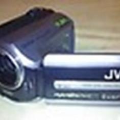 JVC GZ-MG130E - Camera Video JVC, Hard Disk