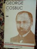 GEORGE COSBUC -POEZII