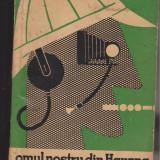 (E1245) - GRAHAN GREENE - OMUL NOSTRU DIN HAVANA - Roman, Anul publicarii: 1961