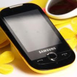 Vand Samsung Corby - Telefon Samsung, Touchscreen, 2 MP, MP3 Player: 1, Camera video: 1, Radio FM: 1