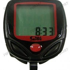 Computer pentru biciclisti-118529 - Accesoriu Bicicleta