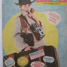 Universul copiilor nr. 35-36/1990 - Revista scolara
