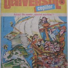 Universul copiilor nr. 29--30/1990 Madonna - Revista scolara