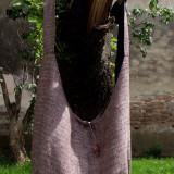 Geanta Handmade Knot