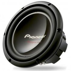 Difuzor Pioneer TS-W259D4, Difuzoare bass, Peste 200 W