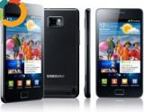 Samsung Galaxy S2, 16GB, Negru, 4.3''
