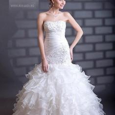 Rochie mireasa Lorena - Casa de moda Mirandi