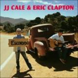 JJ CALE & ERIC CLAPTON THE ROAD TO ESCONDITO