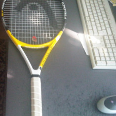 Racheta Tenis HEAD Titanium