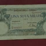 100000 Lei 28 mai 1946