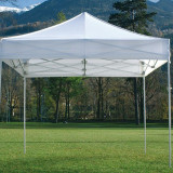 Cort pavilion 3x3 - Pavilion gradina