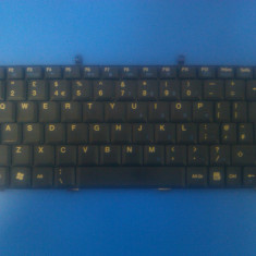 Tastatura laptop Advent 7000 7087