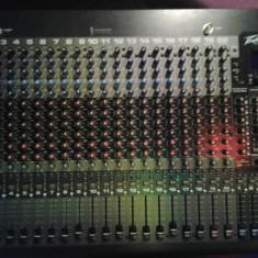 Vand Mixer Peaveay 24 FX - Mixer audio Peavey