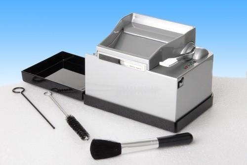 Aparat electric de facut tigari / injectat tutun - Powermatic 2 ( ZORR)  si CD audio original PhenomenOn (pachet promo) foto mare