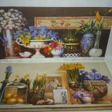 Postere Canvas - Import Franta / 35x70 cm