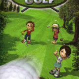JOC PSP ARCHER EVERYBODY'S GOLF 3+ play station portable - Jocuri PSP, Sporturi, 3+, Single player