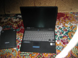 Vand laptop campaq  in stare de functionare, Intel Pentium III, Sub 1 GB, Sub 80 GB